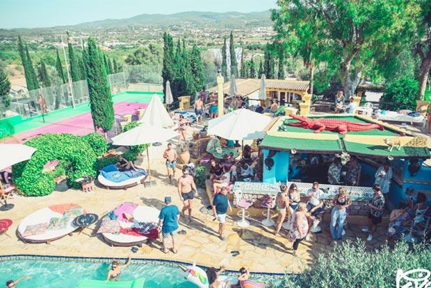 Pike's Ibiza