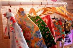 Vida nova pelo guarda-roupa