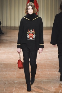 Alberta Ferretti | Semana de Moda de Milão | Outono Inverno 2017