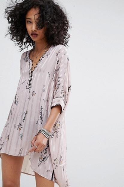 Botões e zípers: wishlist Asos de roupas para amamentar