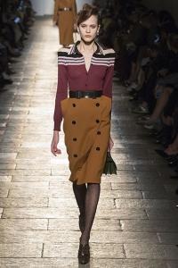 Bottega Veneta | Semana de Moda de Milão | Outono Inverno 2017