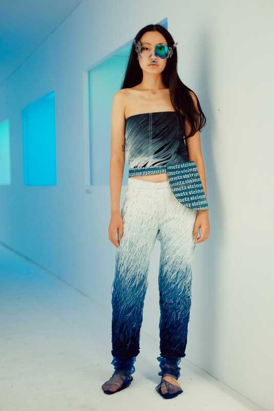 London Fashion Week - FAUSTINE STEINMETZ