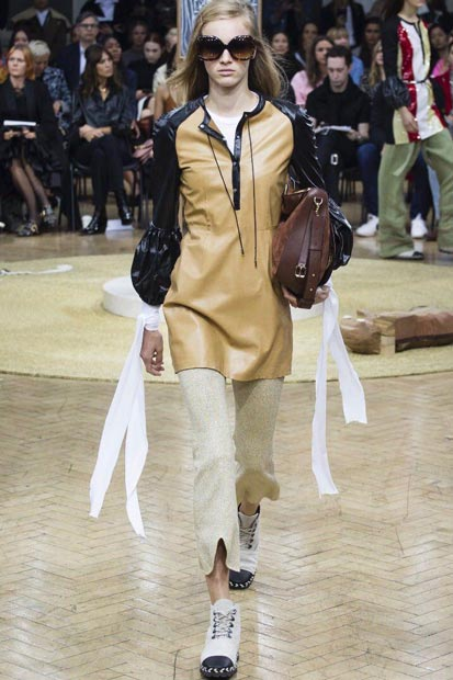 London Fashion Week Primavera 2018 - Jonathan Anderson
