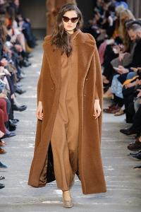 Max Mara | Semana de Moda de Milão | Outono Inverno 2017