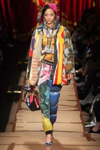 Moschino | Semana de Moda de Milão | Outono Inverno 2017