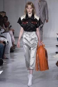 NYFW Primavera 2018 - Calvin Klein
