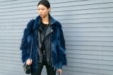 Street Style | NYFW Outono Inverno 2017