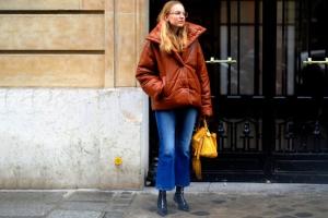 Street Style Paris Fashion Week | Outono Inverno 2017