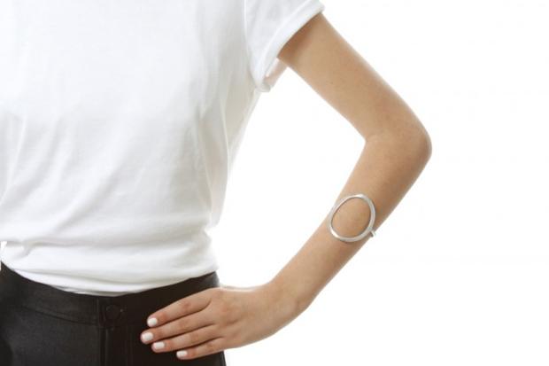 Bracelete Anatomic da Jana Favoreto