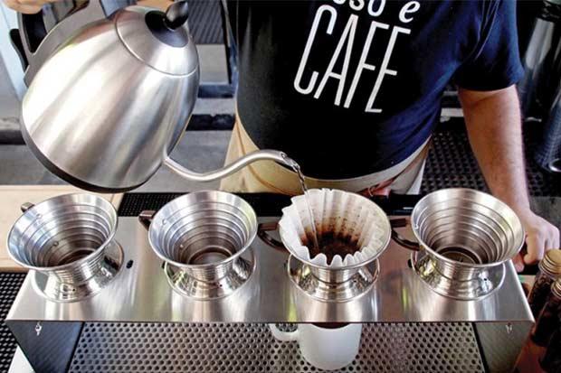 Favoritos de julho - Isso é Café