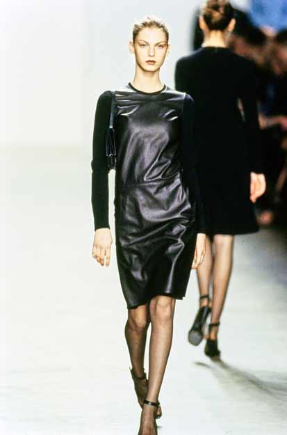 CALVIN-KLEIN-FALL-1999-RTW-10-passos-saber-se-voce-e-minimalista