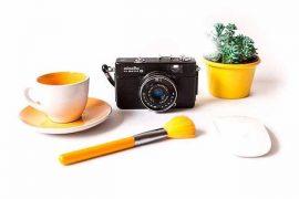 Composição e tratamento de fotos