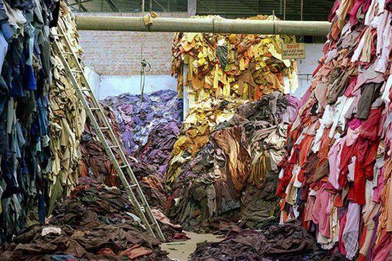 fast fashion e sustentabilidade