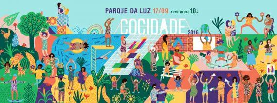 Festival CoCidade - Como transformar a cidade pela colaboração?