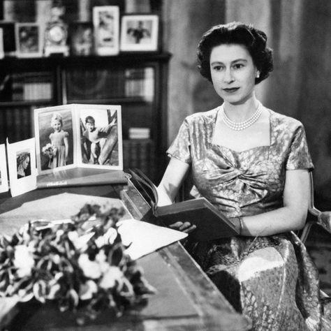 Tradições Natalinas na Inglaterra - Queen's Speech