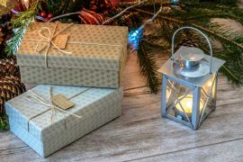 Tradições Natalinas na Inglaterra