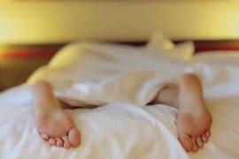 6 dicas para uma noite de sono profundo | EAMR