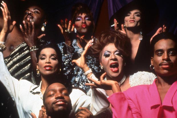 EAMR Favoritos | Netflix's Paris is Burning