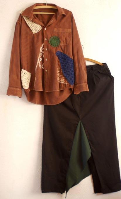 Desguarda Roupa, coletivo de moda sustentável, marca presença no Dia das Boas Ações e lança mini coleção deupcycling