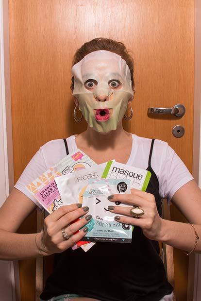 Máscaras faciaisCoreanas, será que valem a pena? | Estilo ao Meu Redor