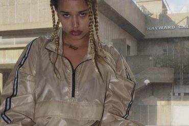 MIA rapper inglesa lança coleção com a estilista dinamarquesa Astrid Anderson