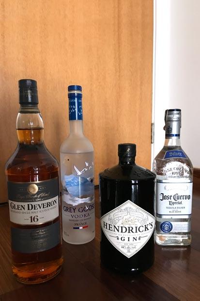 Tudo que você precisa para montar seu home bar | EAMR