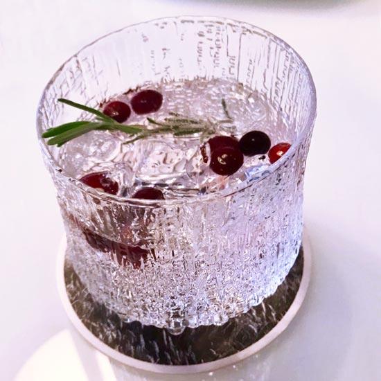 Drink da Semana: Gin Tônica Finlandesa