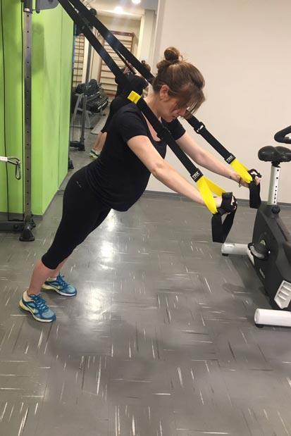 Minha rotina de treinos durante a semana: Projeto verão pós-parto | EAMR