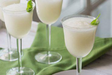 Drink da Semana - Sgroppino al Limone