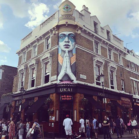 Favoritos de janeiro: Um guia de Londres! | EAMR