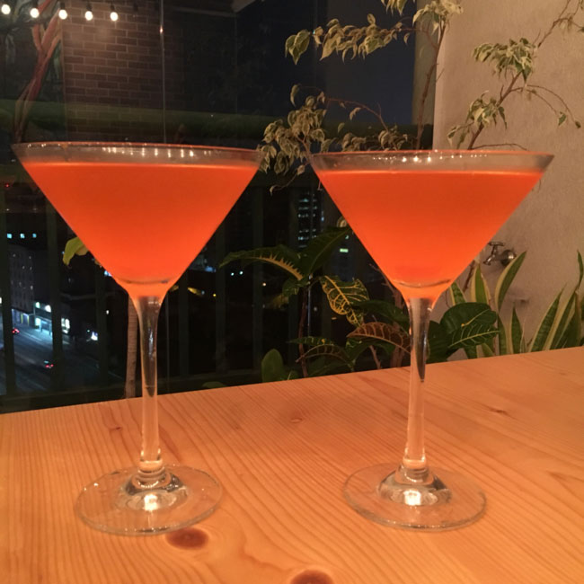 Receita de drink da semana para essa sexta-feira 13 – Vem da Lagoa | EAMR