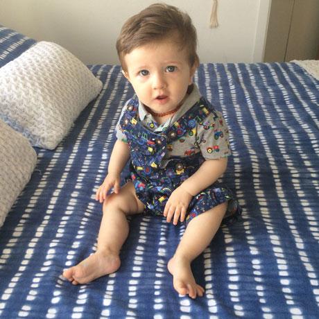 As 5 coisas que eu descobri no oitavo mês do bebê | Estilo ao Meu Redor