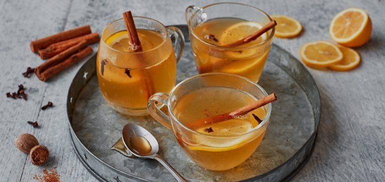 Drink da Semana - Hot Toddy (ou Drink Cura Gripe) | Estilo ao Meu Redor