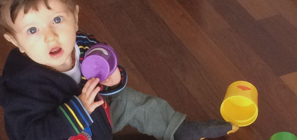 As 5 coisas que eu aprendi nos 9 meses do bebê | Estilo ao Meu Redor