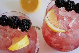 Drink da Semana -Bramble, um clássico dos anos 80 | Estilo ao Meu Redor