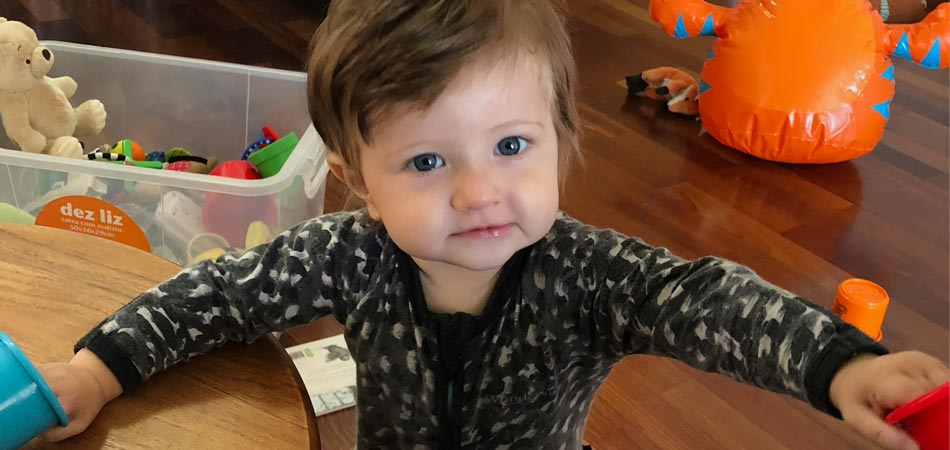 As 5 coisas que eu aprendi com 11 meses do bebê | Estilo ao Meu Redor