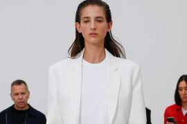 Estilo ao Meu Redor - Notas de estilo da LFW (Semana de Moda de Londres)