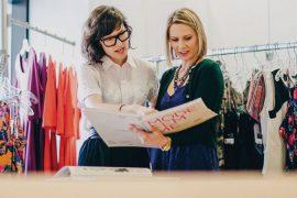 Cursos de moda em São Paulo e Nova York para se destacar profissionalmente | Estilo ao Meu Redor