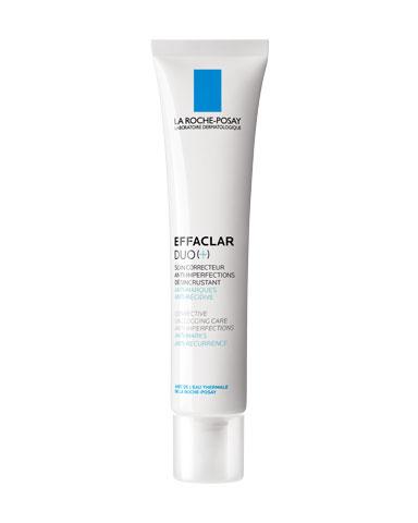 EAMR: Conheça a Niacinamida e seus  benefícios para a pele - La Roche Posay Effaclar Duo