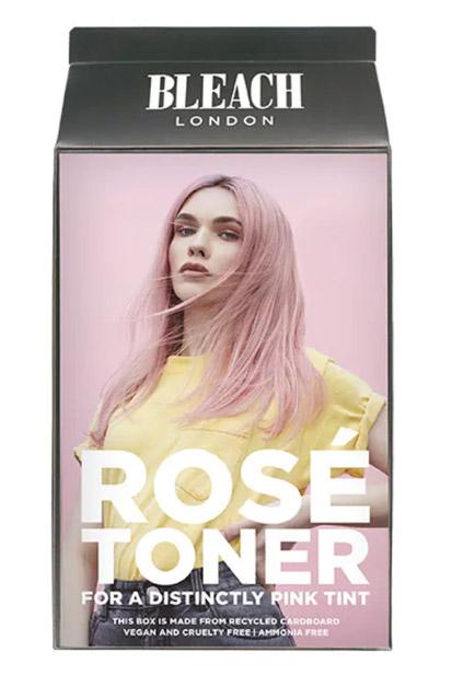 EAMR Favoritos de Julho: Toner Rosé