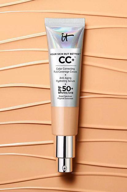Produto de Beleza: CC Cream da It Cosmetics