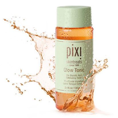Produto de Beleza: Pixie Skin Treats Glow Tonic