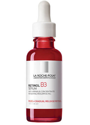 Embalagem do Retinol da La Roche-Posay
