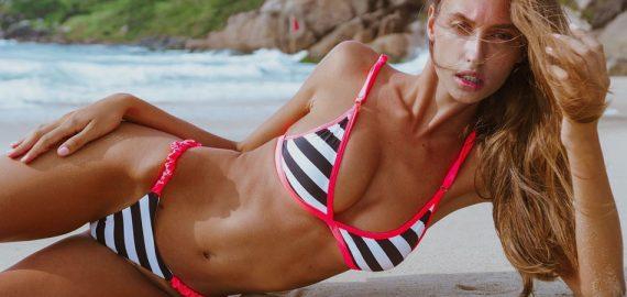 EAMR - Pajaris, marca de moda praia que busca um Verão sem Fim