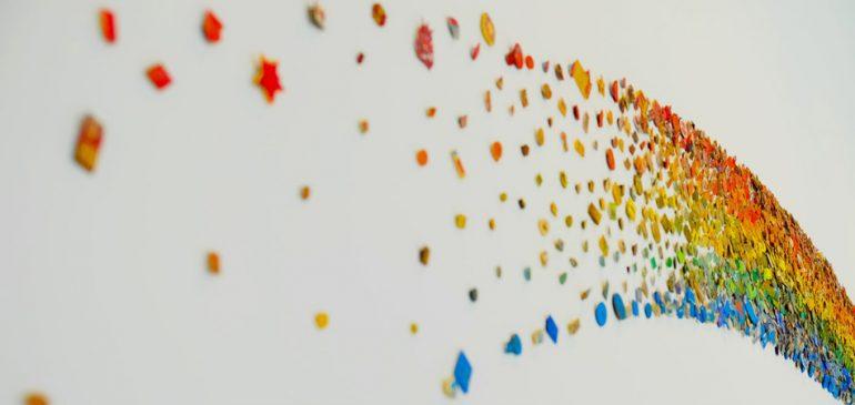 Amar é Diversificar: Representatividade LGBTQIA+ nas séries